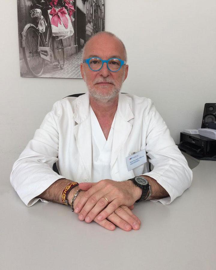 Alberto Scremin Ortopedico - Centro Medico Magenta