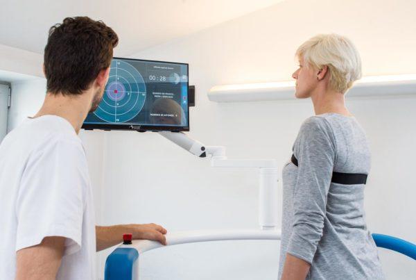Fisioterapia robotica: a Padova con HUNOVA e CENTRO MEDICO MAGENTA