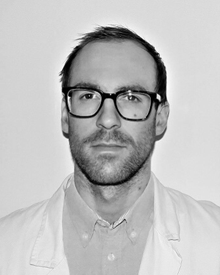 Nicolò Paternoster - Biologo Nutrizionista
