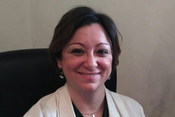 Lorena Lanza - psicologa Centro Medico Magenta