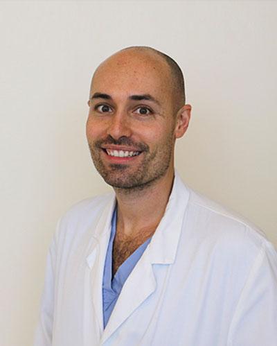Zefferino Rossini - neurochirurgo Centro Medico Magenta