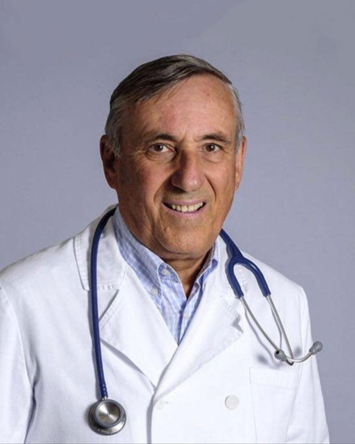 Umberto Vecchiati - Gastroenterologo e dietologo - Centro Medico Magenta Padova PD