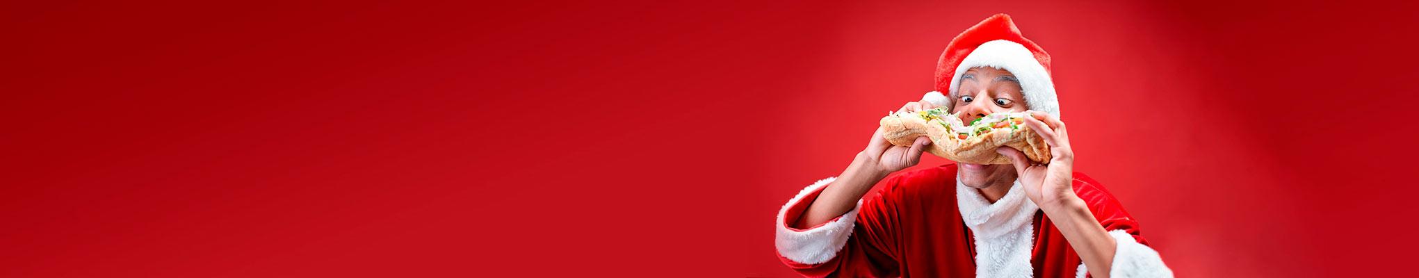 Un gustoso decalogo di Natale per districarsi tra lipidi e zuccheri