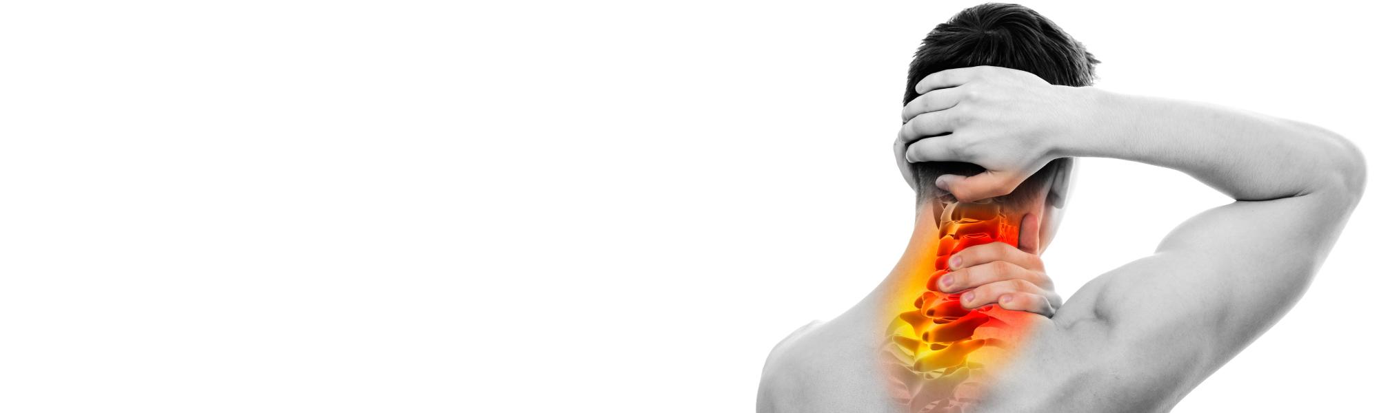 Mali di stagione: problemi con dolori cervicali